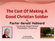 The Cost Of Becoming A Profitable Servant Of Christ