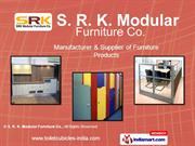 Modular Furniture By S. R. K. Modular Furniture Co. Jaipur