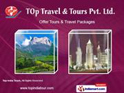 South India Tour By Top India Tours New Delhi