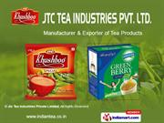 Greenberry Tea. By Jtc Tea Industries Private Limited New Delhi