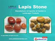Pebble - Natural Stone By Lapis Stone Ahmedabad