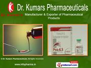 Pharmaceutical Medicines By Dr. Kumars Pharmaceuticals Chandigarh