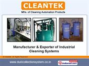 Wood Dust Collector By Cleantek Coimbatore
