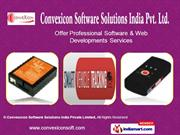 Vehicle Tracking Hardware By Convexicon Software Solutions India