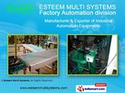 Oil Skimmer By Esteem Multi Systems Chennai