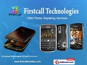 Laptop Service By Firstcall Technologies Chennai