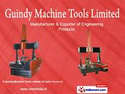 3D Coordinate Measuring Machines By Guindy Machine Tools Limited