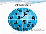 Globalization marketing
