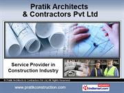 Turnkey Projects Services By Pratik Architects & Contractors Pvt Ltd