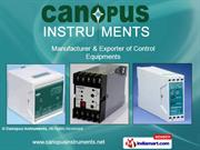 Frequency Converters By Canopus Instruments Thane