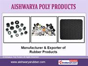 Railway Rubber Products By Aishwarya Poly Product Pune