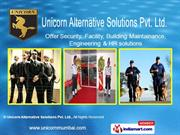 Building Maintenance By Unicorn Alternative Solutions Pvt. Ltd. Mumbai