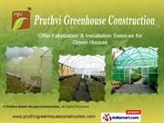 Shed Houses. By Pruthvi Green House Construction Pune