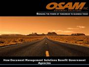 How Document Management Solutions Benefit Go