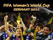 FIFA Women's World Cup-GERMANY 2011