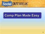social outbreak comp plan made easy