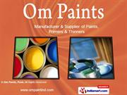 Industrial Paints By Om Paints, Pune Pune