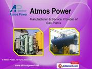 Industrial Gas Geneneration Plants. By Atmos Power Ahmedabad