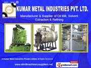 Solvent Extraction By Kumar Metal Industries Private Limited Thane