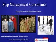 Manpower Consultants For Apparel Industry By Stap Management