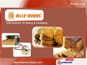 Biscuit Packing Machines by A. R. Enterprises (Alif Oven) Mumbai Mumba