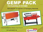 Filling Machine By Gemp Pack Enterprises, Chennai Chennai