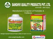 Crop Health Enhancer By Sanghvi Quality Products Private Limited