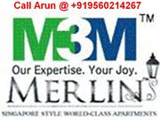 M3M Merlin Sector 67 Gurgaon Price List Rate Floor Plan Review Payment