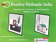 Injection Moulding Machine By Bombay Hydraulic ( India) Ludhiana