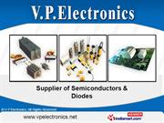 Stacks & Welding Rectifier Stack By V P Electronics New Delhi