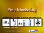 Impact Notch Broaching Machines By Fine Marketing Mumbai
