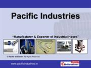 Silicone Coated Hose Pipe By Pacific Industries Mumbai