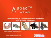 Ladies Footwear By Abad Foot Wear Ahmedabad