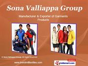 Textile Solutions By Sona Valliappa Group Bengaluru