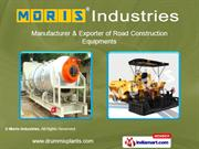Bitumen Sprayer By Moris Industries Mehsana
