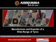 Radial Truck Tyres. By Eastman Industries Limited, Ludhiana Ludhiana