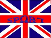 english project on British sports