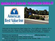 hotel port jefferson ny, hotels in long island city ny