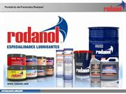 LINEAS DE PRODUCTOS RODANO