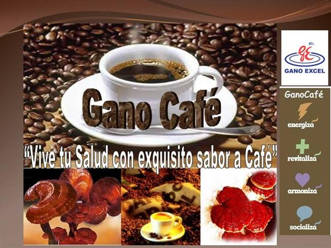 Gano excel presentation 2010 authorstream beneficios del ganoderma lucidum gano excel reheart Choice Image