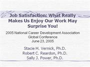 stacie ncda june 2005 presentation final1