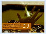 Chapter 2.3 - The Larsson Legacy