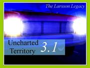 The Larsson Legacy - 3.1