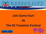 Kansas City Freedom Festival 2011 Video 2