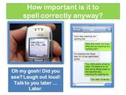 Teach Spelling without Memorization