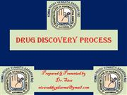 Drug discovery by Dr Siva