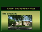 (SERP - Medicare)as