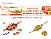 Rakhi to India, Rakhi in India, Send Rakhi to India, Rakhi Gifts, Rakh