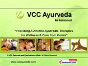 VCC Ayurveda and Panchakarma Clinic,Uttar Pradesh,India