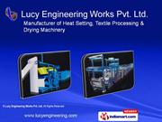 Lucy Engineering Works Pvt. Ltd.,Gujarat,India